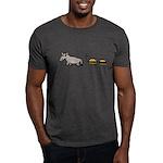 Assburgers Dark T-Shirt