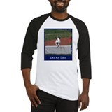 'Eat My Dirt' Baseball Jersey