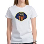 Cache Creek Police Women's T-Shirt