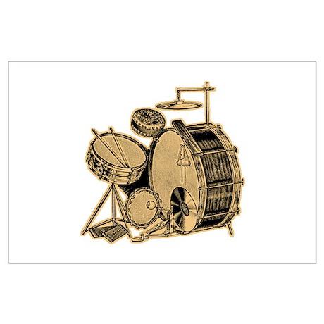 Vintage Drum Shops 106