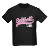 Softball Girl T