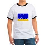 Magallanes Chile Flag  T