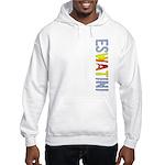 eSwatini Stamp Hooded Sweatshirt