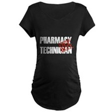 Off Duty Pharmacy Technician T-Shirt