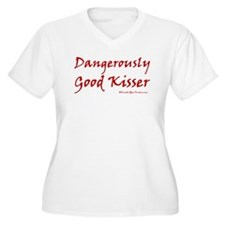 Dangerously Good Kisser T-Shirt