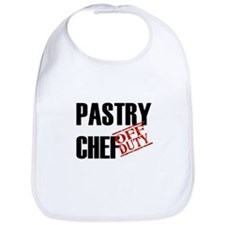 Off Duty Pastry Chef Bib
