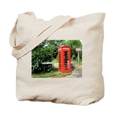 Helaine's Shots of England Tote Bag