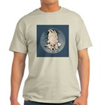 English Setter Puppy Light T-Shirt