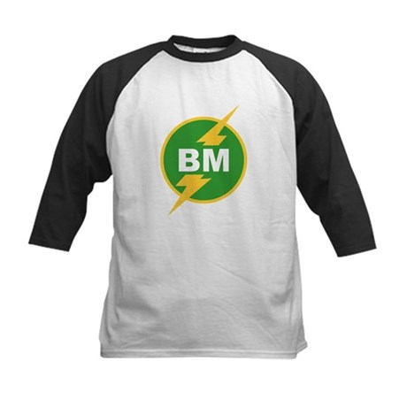 BM Best Man Kids Baseball Jersey