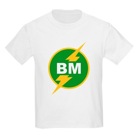 BM Best Man Kids Light T-Shirt