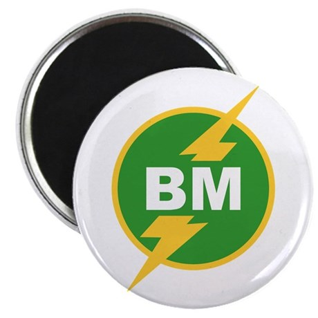 BM Best Man Magnet