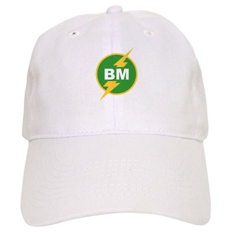 BM Best Man Cap