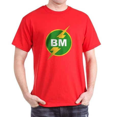 BM Best Man T-Shirt