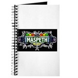 Maspeth (Black) Journal