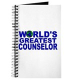 World's Greatest Counselor Journal