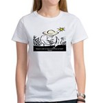 Heaven - Thoreau Women's T-Shirt