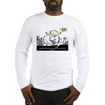 Heaven - Thoreau Long Sleeve T-Shirt