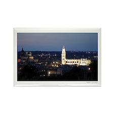 Toledo, Spain! Rectangle Magnet (10 pack)
