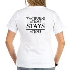 STAYS AT BOB'S Shirt