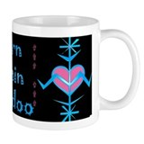 Born-Again Voodoo Mug