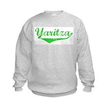 Yaritza Vintage (Green) Sweatshirt