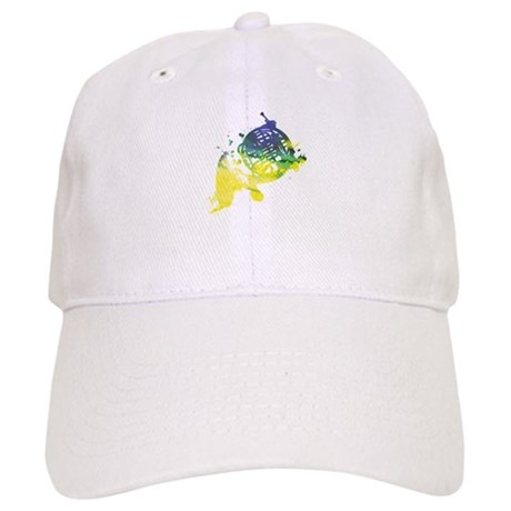 Paint Splat French Horn Cap