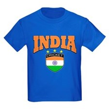 Indian cricket design T