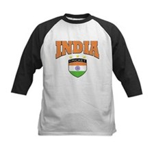 Indian cricket design Tee