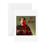 O Joy! Greeting Cards (Pk of 10)