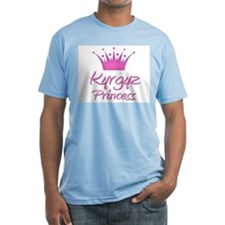 Kyrgyz Princess Shirt