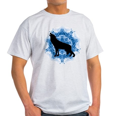 Wolf Silhouette Light T-Shirt