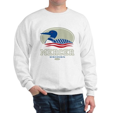 Loon Day Mercer Sweatshirt