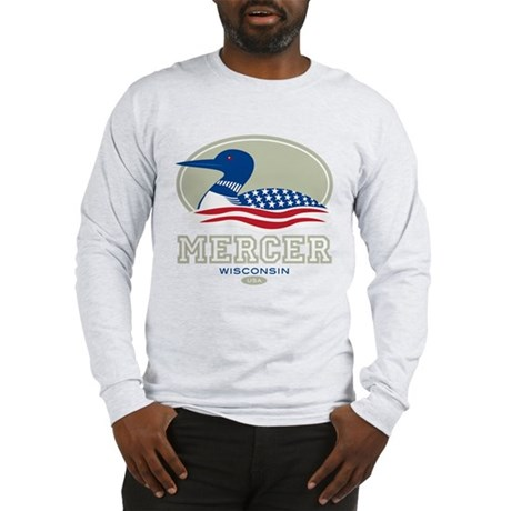 Loon Day Mercer Long Sleeve T-Shirt