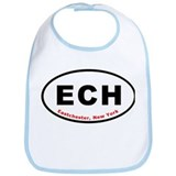 ECH Eastchester, New York Ova Bib