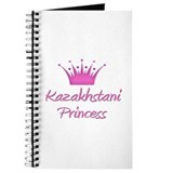 Kazakhstani Princess Journal