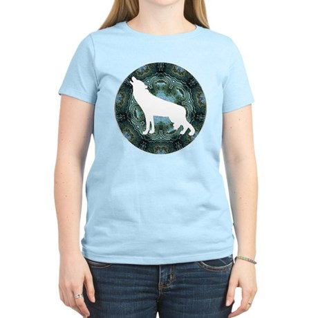 White Wolf Women's Light T-Shirt