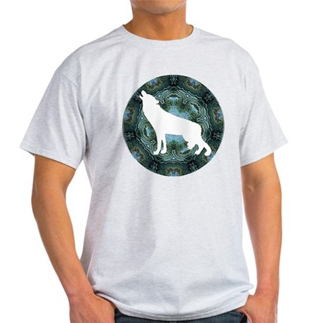 White Wolf Light T-Shirt