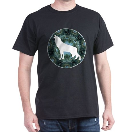 White Wolf Dark T-Shirt