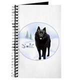Schipperke Noel Journal