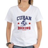 Cuban Boxing Shirt