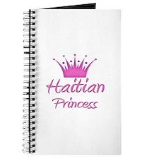 Haitian Princess Journal