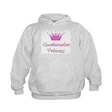 Guatemalan Princess Hoodie