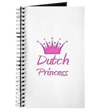 Dutch Princess Journal