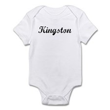 Kingston Infant Bodysuit