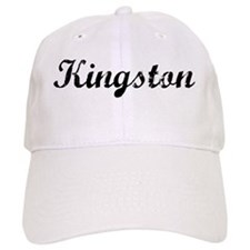 Kingston Cap