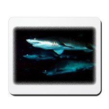 Sharks Mousepad