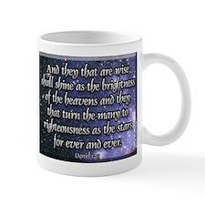 Daniel 12:3 Mug