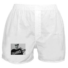 Ernest Tubb (Thanks) Boxer Shorts