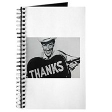 Ernest Tubb (Thanks) Journal