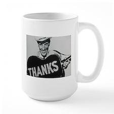 Ernest Tubb (Thanks) Ceramic Mugs